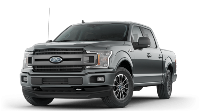 New 2019 Ford F-150 XLT Truck for Sale in North Platte, NE